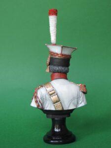 Light Horse Lancers Trumpeter