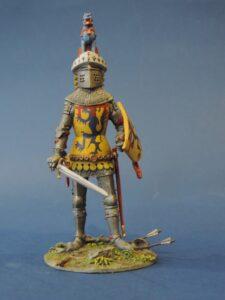 Harry Hotspur - Battle Of Otterburn 1388