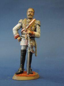 German Emperor 1888
