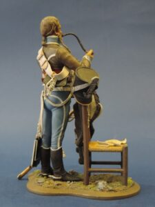 French Hussar 1812