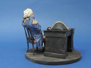 Nelson Trafalgar 1805 - The Last Letter