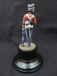 Trooper 2nd North British Dragoons (The Scots Greys) 1815