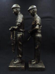 Australian SAS Military Figure